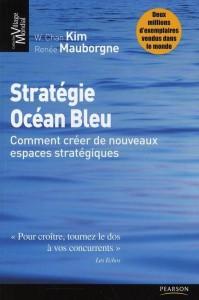 Stratégie Océan Bleu Kim et Mauborgne